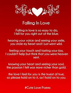 15 Rhyming Love Poems for Her - Cute and Romantic