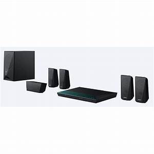 Sony 5 1 Channel Home Theater  Bdv-e3100