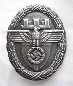 Image Gallery Gestapo Emblem