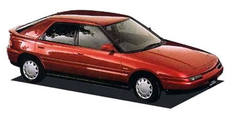 mazda familia astina   valve catalog reviews