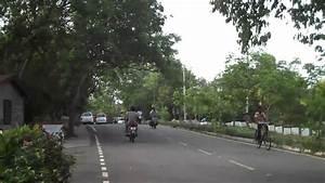 Andhra University Campus - YouTube