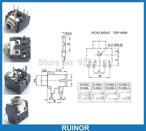 1 8 stereo phone wiring mini stereo wiring
