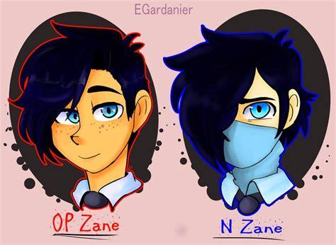 Two Zanes By Egardanier.deviantart.com On @deviantart