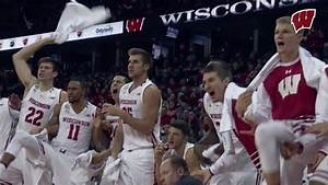 Wisconsin Mens Basketball GIFs - Find & Share on GIPHY