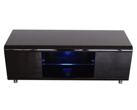 meuble de cuisine blanc brillant meuble tv joker noir brillant