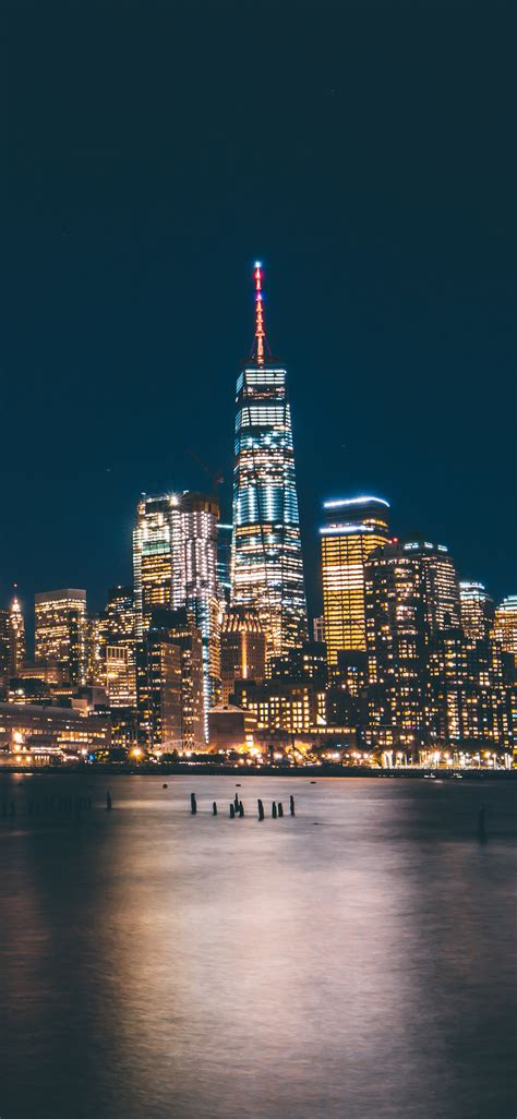 Nyc Iphone X Wallpaper 4k by Stunning Wallpapers For Iphone X Iphone Xs And Iphone Xs