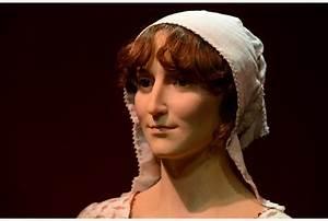Jane Austen Centre at Bath Unveils Wax Figure of Jane ...