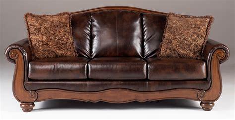 Furniture Appealing Andromeda Ashley Sofas For Livingroom