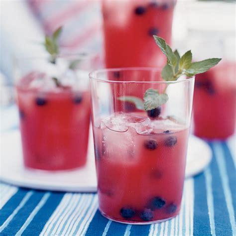 Modern Summer Cocktails  Easy Recipe Ideas  Food & Wine