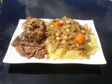 recette cuisine kabyle recettes de couscous kabyle