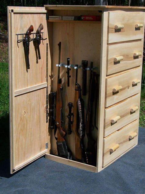 images  gun cabinet  pinterest hidden gun
