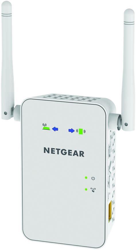 Best Wifi Range Extender 2014 by Netgear At Ces 2014 Network Range Extenders