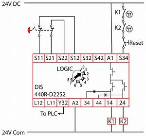 Allen Bradley Safety Wiring Diagrams
