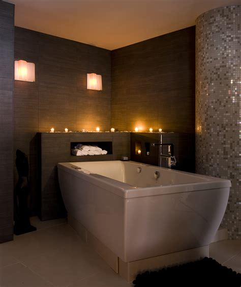Spa Baths For Bathrooms by Give Your Bathroom The Spa Feeling It Deserves