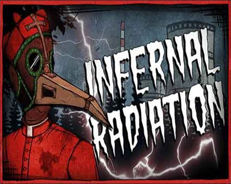 Infernal Radiation PC Game Free Download | FreeGamesDL