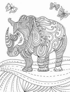 Babybilder Zum Ausmalen : ausmalbilder tiere mit muster schule pinterest ausmalbilder tiere ausmalbilder und muster ~ Markanthonyermac.com Haus und Dekorationen