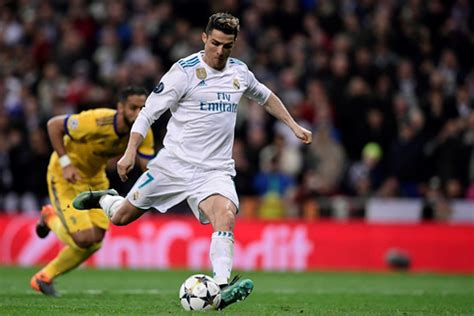Real Madrid 1-3 Juventus. Ronaldo rescues Madrid from a ...