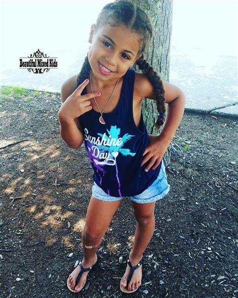 Adrianna Gayle • Italian & African American Children
