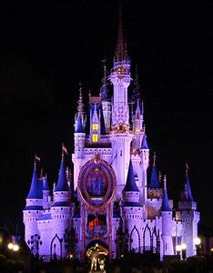 Disney world Castle Wallpapers | The Assian Style