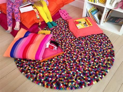 idee deco chambre d ado un tapis pour la chambre des enfants
