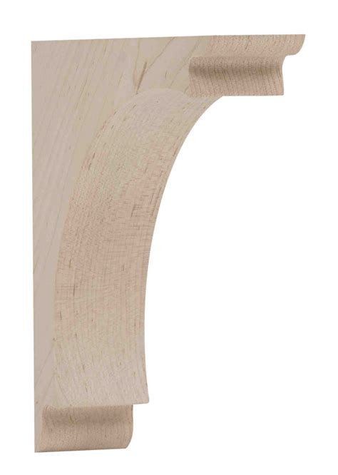 Arch Corbel by Large Arch Corbel