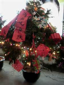 chinese christmas tree flickr photo sharing