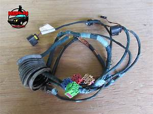 Audi Tt Mk1 8n Door Wiring Harness Right 8n0971036e