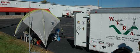 get ready for the simulated emergency test kb9vbr j pole antennas
