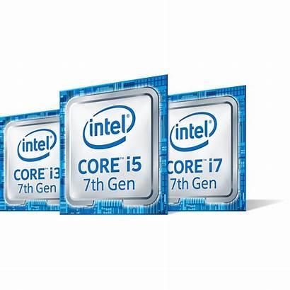 Intel 7th Gen Core Processors I7 Inside