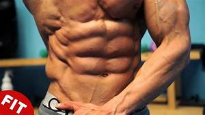 Abs Of Steel With Vacuum Stomach