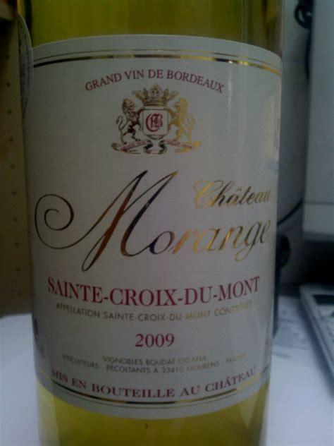 sainte croix du mont vin caves explorer sainte croix du mont ch 226 teau morange vignoble cigana blanc liquoreux