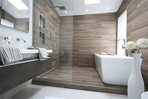 tendance deco salle de bain 2017 With salle de bains tendance