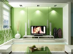 Promoteinterior Modern Tv Wall Units