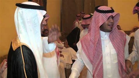 زواج عبدالله رشيد القصيري