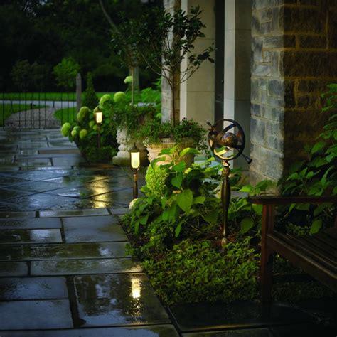 Gartendeko Weihnachten Beleuchtet by Gartendeko Ideen Gartenwege Beleuchten Gartenleuchten
