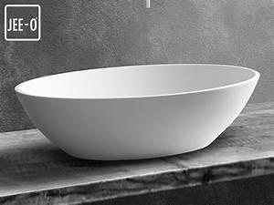 Waschbecken Oval Aufsatz : aufsatz waschbecken quartz mineralguss waschebecken ~ A.2002-acura-tl-radio.info Haus und Dekorationen