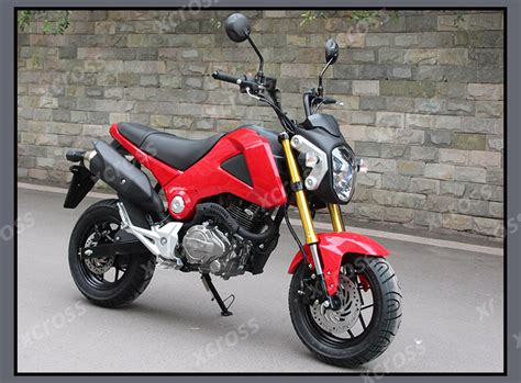 Chinese Cheap 110cc Gas Motorcycles 110cc Gasoline