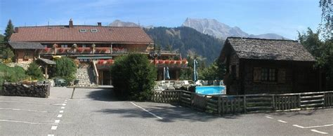 chambre d hotes le grand bornand location chalet appartemant informations sur kookaboora