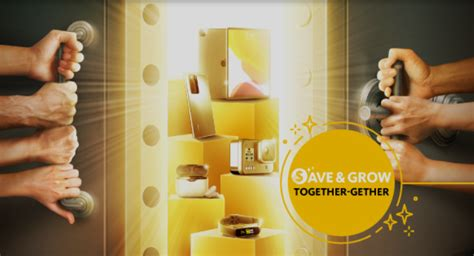maybank promotion save grow  campaign mypromomy