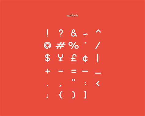 arciform typeface webdesigner depot
