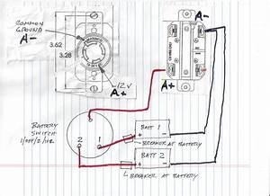 Johnson Trolling Motor 12 Volt Wiring Diagram