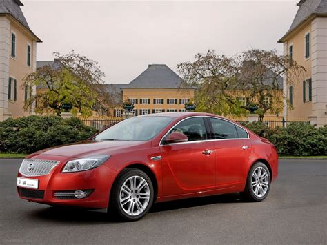 Buick Turbo Regal by 2009 Buick New Regal 2 0 Turbo Car Photo 11 Of 36