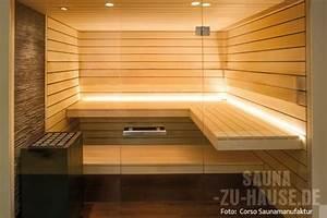 Kleine Sauna Für Zuhause : varianten der entspannung sauna zu hause ~ Michelbontemps.com Haus und Dekorationen