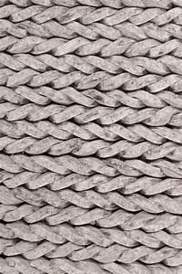 tapis laine gris With tapis laine tressée