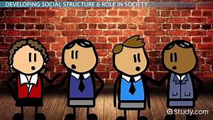 What Is Social Structure Of Society