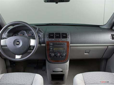 2008 Chevrolet Uplander Prices, Reviews And Pictures Us