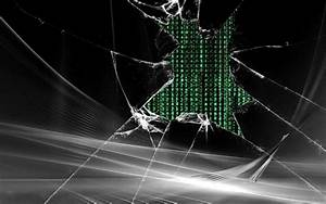 14 Cracked Screen HD Wallpapers