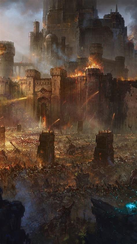 siege fortress 720x1280 siege galaxy s3 wallpaper