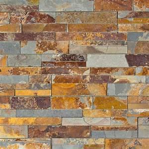 Parement Salle De Bain : types de parement parement granit parement ardoise ~ Dailycaller-alerts.com Idées de Décoration