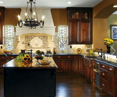 beautiful kitchen paint colors 10 beautiful kitchens every color lover needs to see 4394